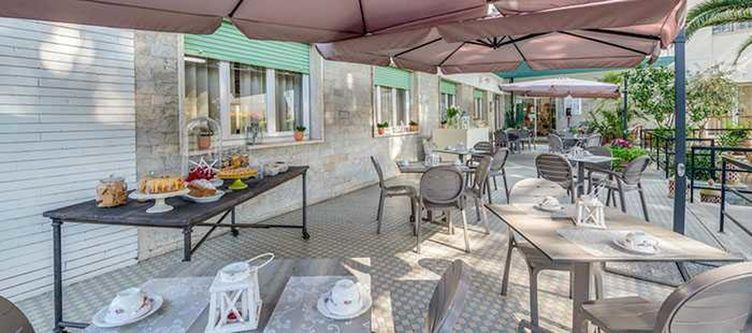 Massimo Terrasse Restaurant