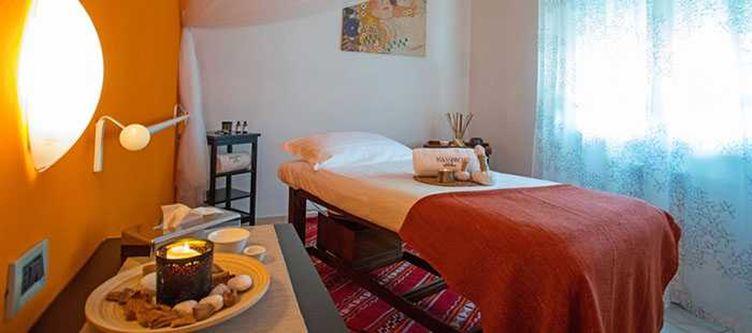 Massimo Wellness Massage