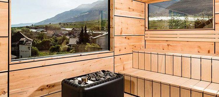 Matillhof Wellness Sauna3