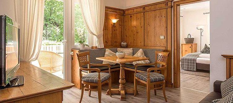 Matillhof Zimmer Suite St Stefan