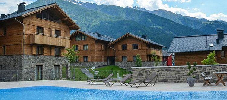Matrei Hotel Pool