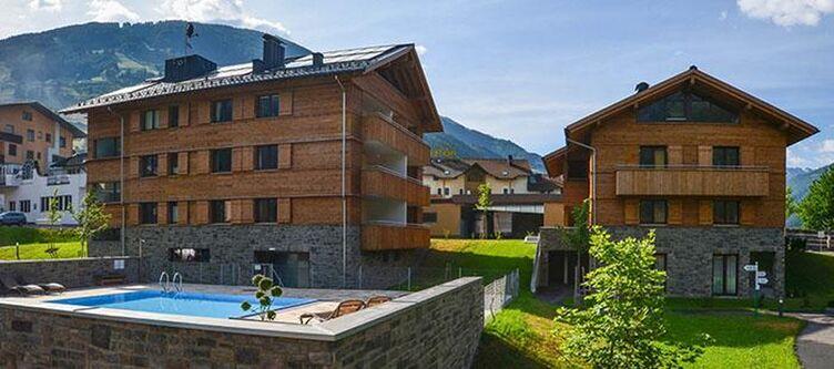 Matrei Hotel Pool2