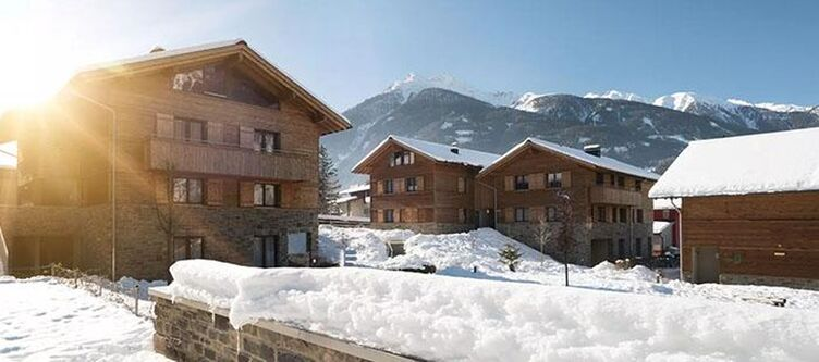 Matrei Hotel Winter6
