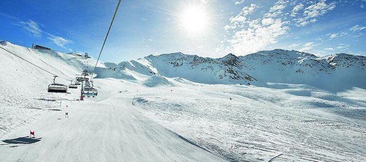 Matrei Winter Ski