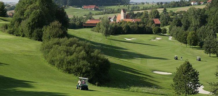 Maximilian Aktivitaet Golf