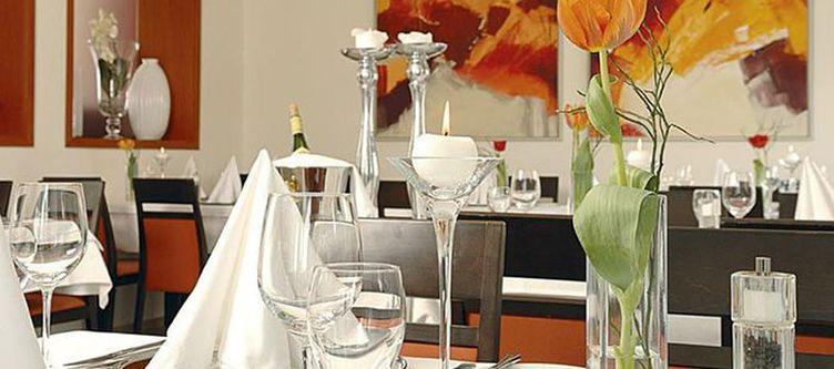 Meinl Restaurant Gedeck2