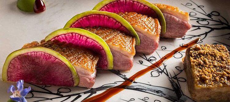 Meraviglia Kulinarik Sushi2