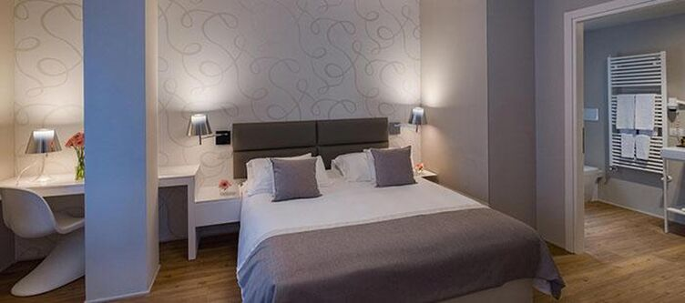 Meraviglia Zimmer Comfort