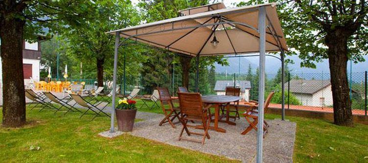Migliorati Garten Lounge