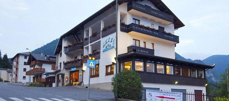 Migliorati Hotel