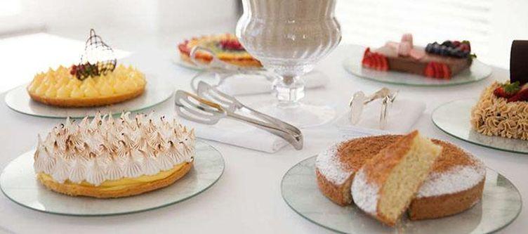 Miramare Kulinarik Dessert