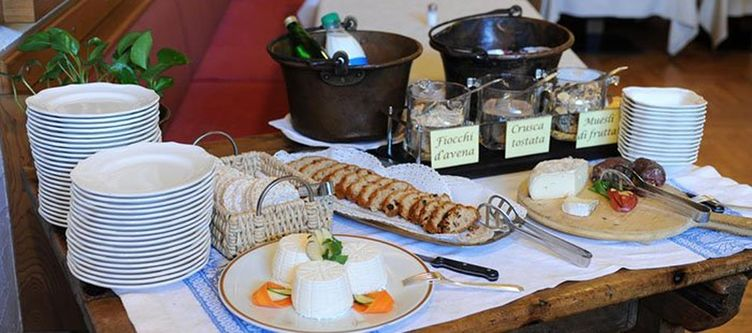 Miramonti Fruehstuecksbuffet2