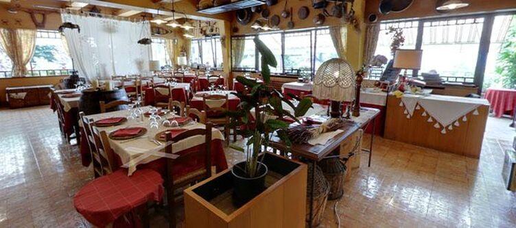 Miramonti Restaurant 1
