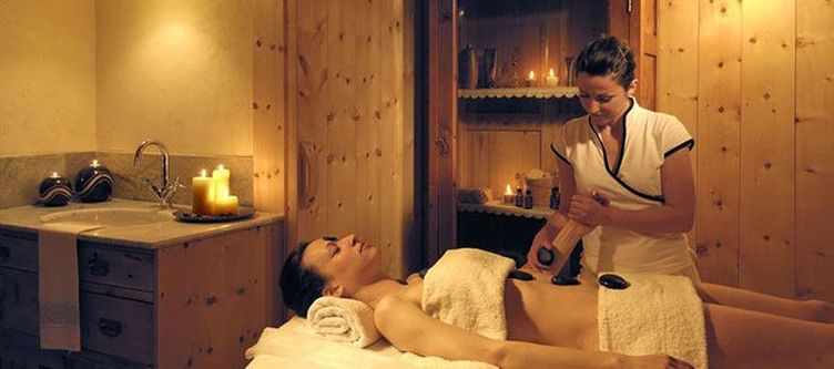 Miramonti Wellness Massage