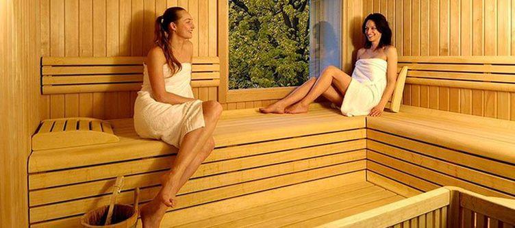 Miramonti Wellness Sauna