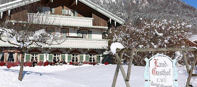 Mittermaier Hotel Winter