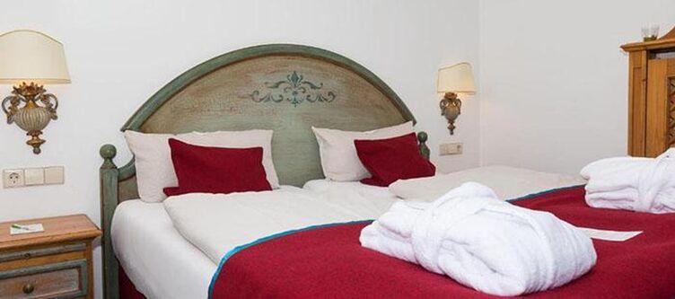 Mittermaier Zimmer Suite Alpin