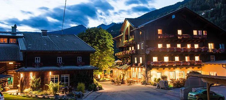 Moelltalerhof Hotel2