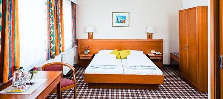 Mohren Zimmer Standard