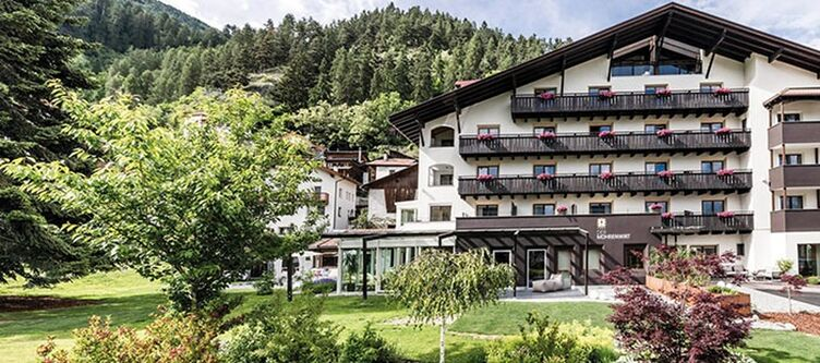 Mohrenwirt Hotel