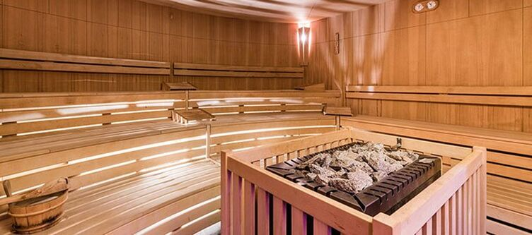 Mohrenwirt Wellness Sauna2