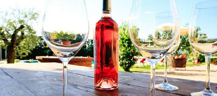 Molinalda Garten Wein4