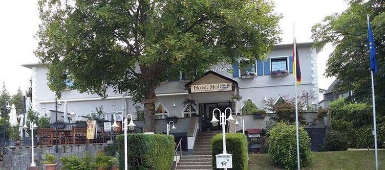 Molitor Hotel