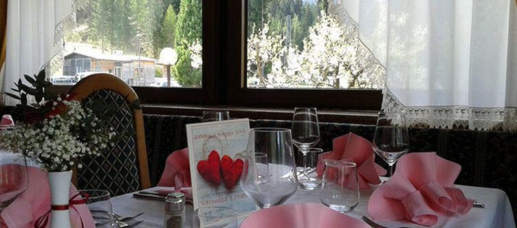 Monaco Restaurant