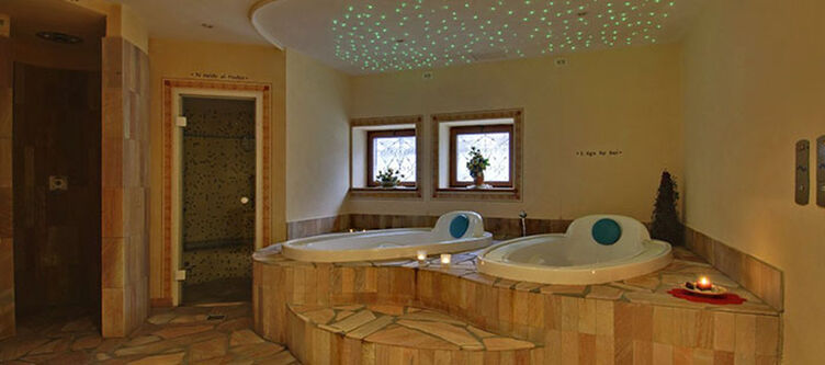 Monaco Wellness Whirlpool