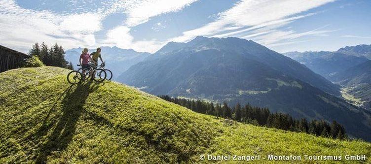 Montafon Mountainbike Bartholomaeberg2