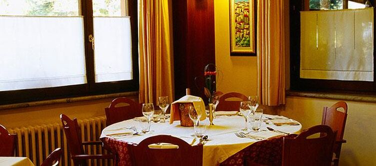 Montenerone Restaurant