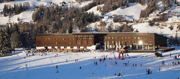 Montepana Hotel Winter2