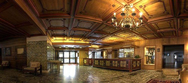 Montepana Lobby