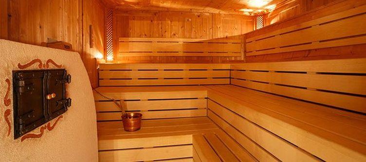 Montepana Wellness Sauna