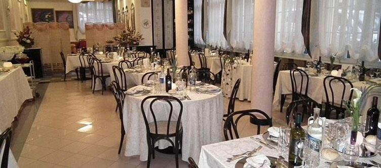 Montepizzo Restaurant