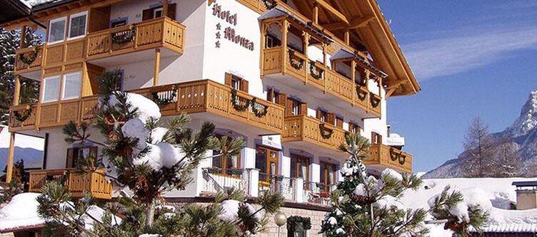 Monza Hotel Winter
