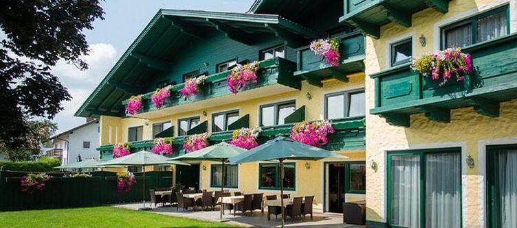 Moorhof Hotel