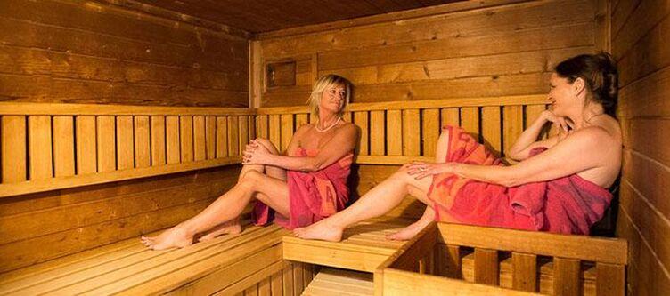 Moorhof Wellness Sauna