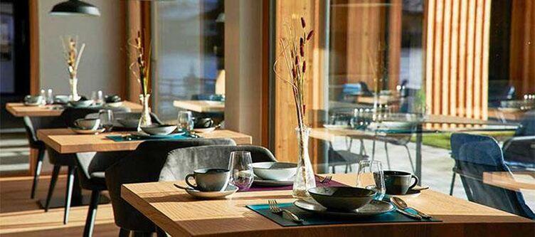 Morgenzeit Restaurant