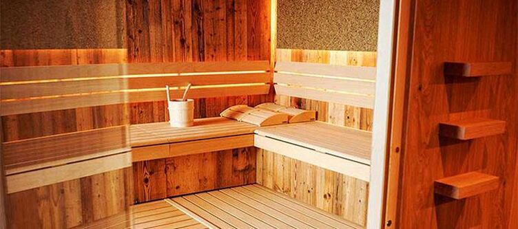 Morgenzeit Wellness Sauna4