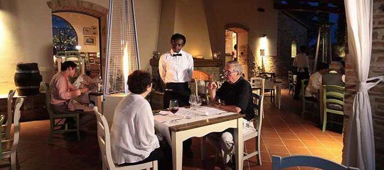 Mormoraia Restaurant Dinner