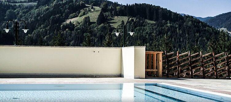 Moselebauer Pool