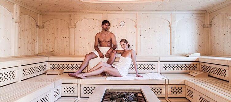 Moselebauer Wellness Sauna