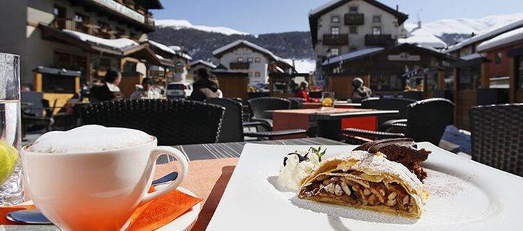 Mota Terrasse Dessert Winter