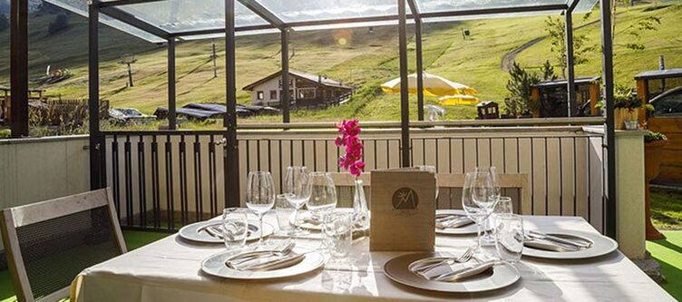 Mota Terrasse Restaurant