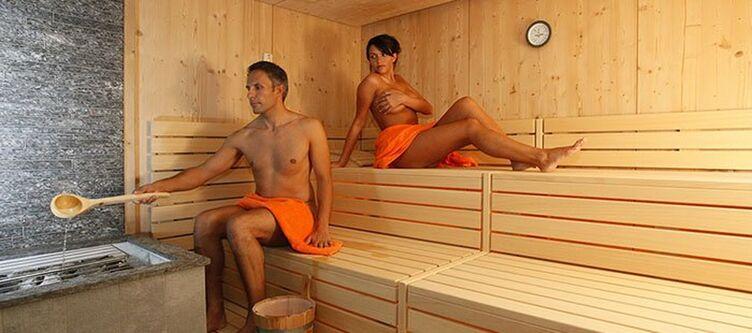 Mota Wellness Sauna