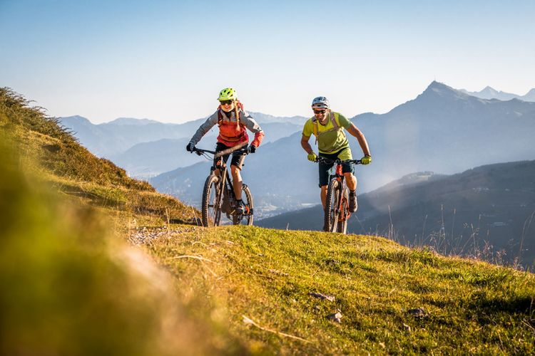 Mountainbiken Mathaeus Gartner 27