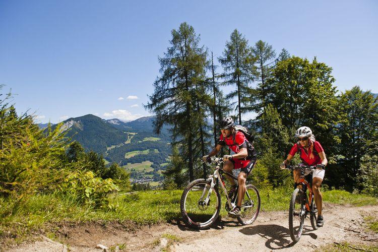 Mountainbiken Salzkammergut Foto Ooe Tourismus 121 Kopie
