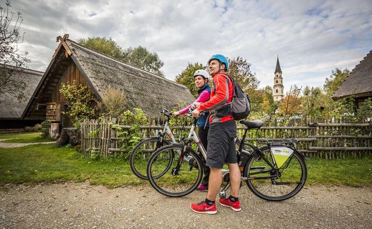 Movelo Berchtesgadener Land E Bikes