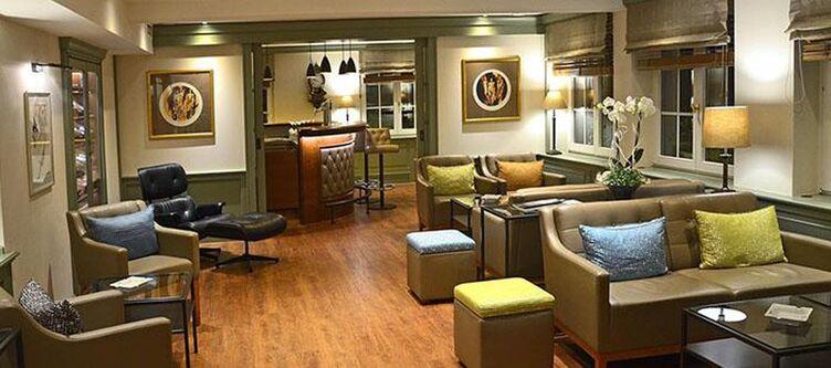 Muehle Lounge